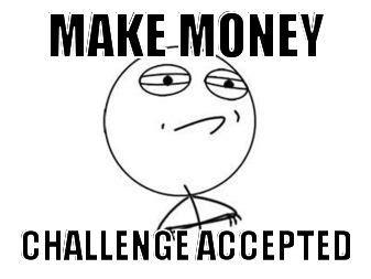 Make Money Meme - memgenerator pl mem generator