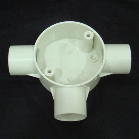 PVC Conduit Pipes & Fittings Malaysia