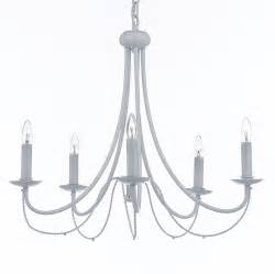 j10 white 403 5 gallery wrought iron wrought iron chandelier
