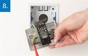 How To Upgrade Dimmer Switch