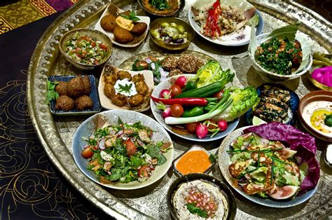 morocco on your stomach an unexplored food paradise