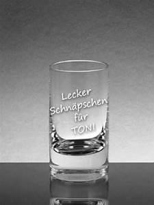 Schnapsglas Mit Gravur : schnapsglas mit gravur gravierte geschenke ~ Markanthonyermac.com Haus und Dekorationen