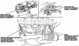 Honda Ridgeline Fuel Filter Location