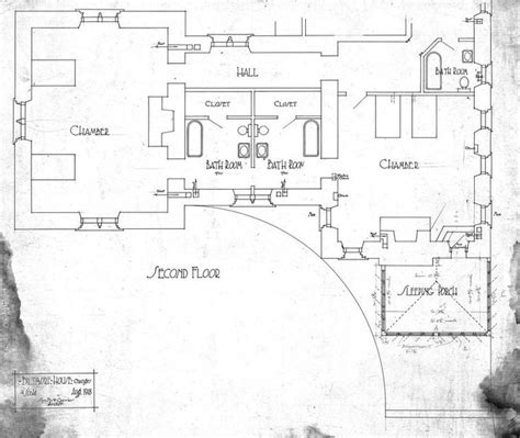 surprisingly biltmore estate floor plans 1000 images about biltmore mansion 2nd floor on