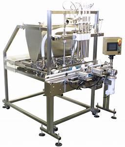 Machine À Café À Piston : filling machine inline filling systems ~ Melissatoandfro.com Idées de Décoration