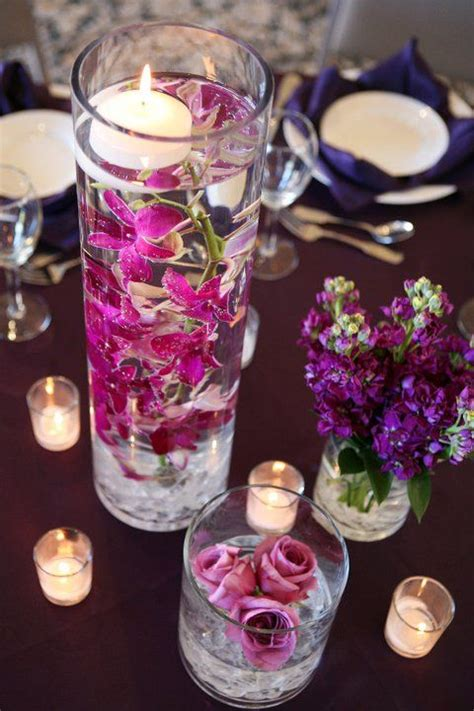 pin  flower muse  orchids wedding flowers purple