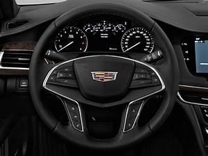 Image: 2017 Cadillac CT6 Sedan 4-door Sedan 3 6L AWD