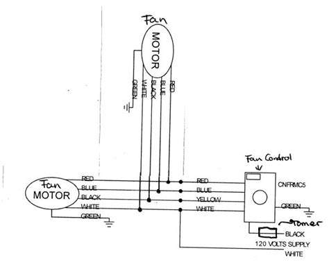 canarm ceiling fan wiring diagram fans with manual fan controller timer timer not working