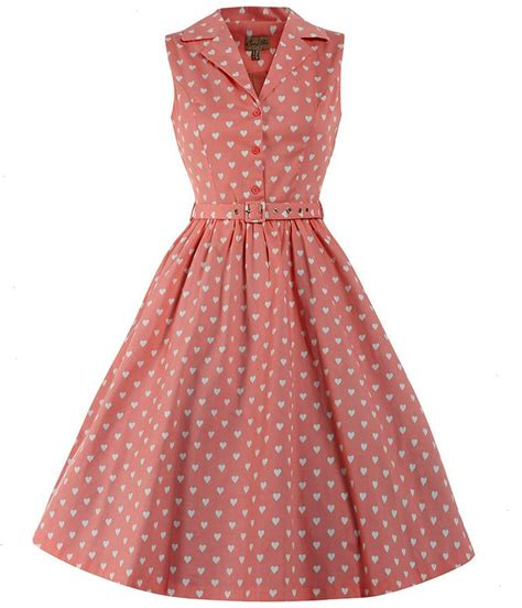 vintage dress patterns  sale  rockabilly dress