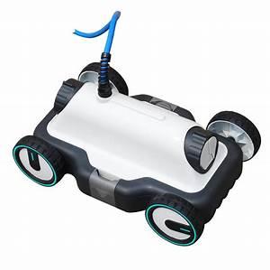 Robot Piscine Electrique : robot lectrique pour piscine hj1005 que du sport ~ Melissatoandfro.com Idées de Décoration