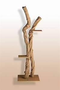 Arbre A Chat Moderne : royal woods arbre a chat design en bois de luxe 7 maison pinterest ontwerp ~ Melissatoandfro.com Idées de Décoration