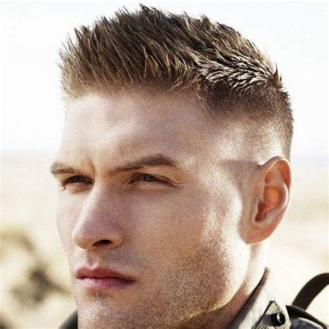 military haircuts  men mens hairstyles haircuts