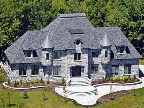 Chateau House Plans by Chateau House Plans Small House Plans