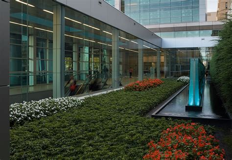 Cleveland Clinic Palm Gardens by The Cleveland Clinic Foundation Nbbj