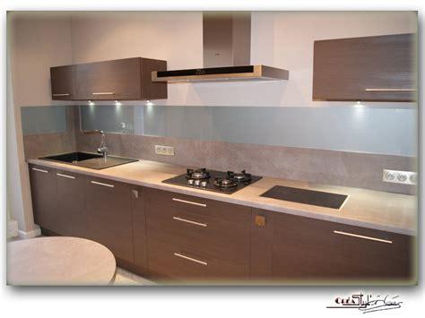 credence pour cuisine credence moderne pour cuisine maison design bahbe com