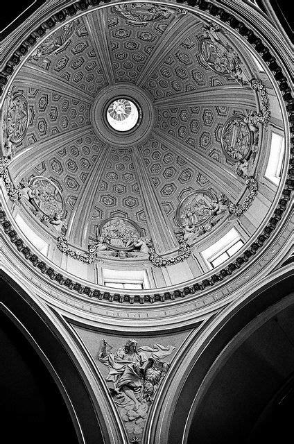 Cupola Bernini by Eccellenze Italiane Cupola Della Chiesa Di San Tommaso Di
