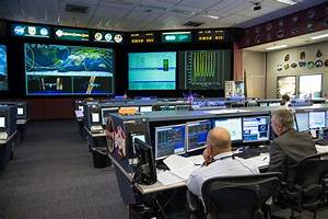 NASA Command Center - Pics about space