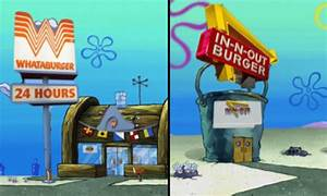 whataburger has beaten in n out in a national restaurant