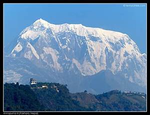 Annapurna III | Present Moment