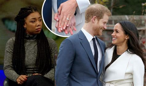 Queen Could Snub Prince Harry's Wedding To Meghan Markle
