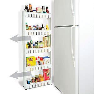 Kitchen Pantry Roll Out With Wheels by Unique Imports Slim Storage Cabinet Organizer Slide Out
