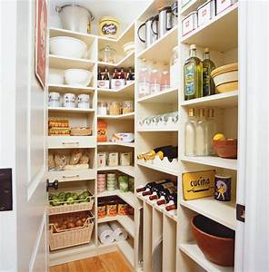 Glorious free standing kitchen pantry decorating ideas for Pantry ideas for kitchen