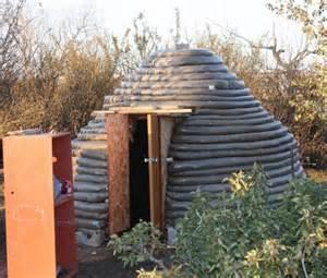 Outdoor Sauna Building Plans