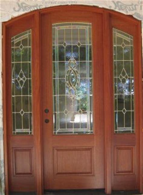 jakes amish furniture custom front door