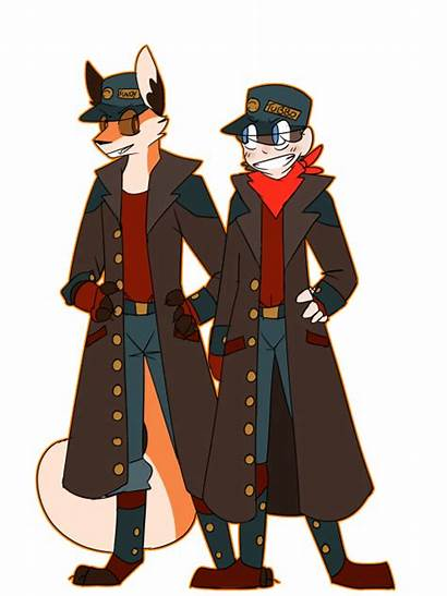 Fundy Uniform Dreamon Hunters