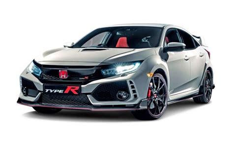 2019 Honda Civic Type R Cost  Honda Overview