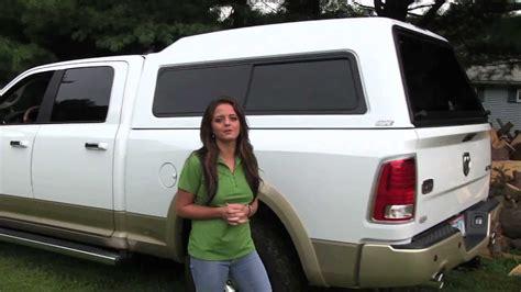 mx series truck cap  truck caps  tonneau covers youtube