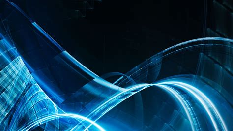 full hd wallpaper ellipse  dark blue desktop