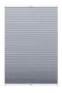 Plissee 80 Cm : slimfix plissee grau 80 x 210 cm 91 21408021 ~ Watch28wear.com Haus und Dekorationen
