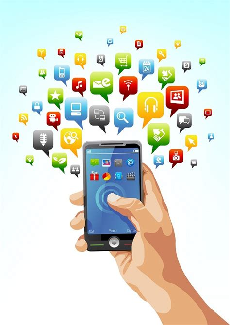 Mobile Marketing by The 2014 Definition Of Mobile Marketing Explained Mobile
