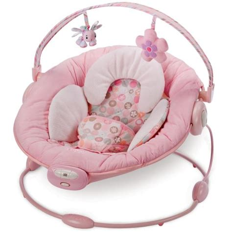 Boppy Baby Chair Marbles by Cheap Buy Fisher Price Bouncer Boppy Bouncer In Pink