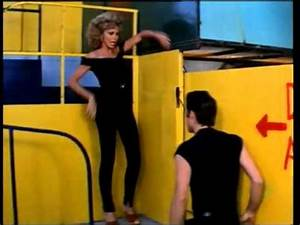 Grease - You're the One That I Want (Versión Original) ( V ...