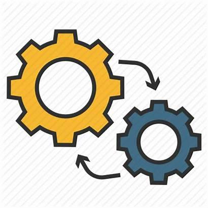 Methodology Enterprise Architecture Icon Method Togaf Technique