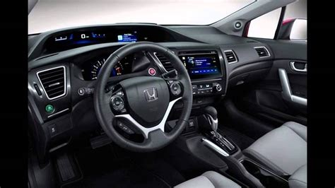 honda civic 2017 interior 2017 honda civic concept price and review 2016 2017