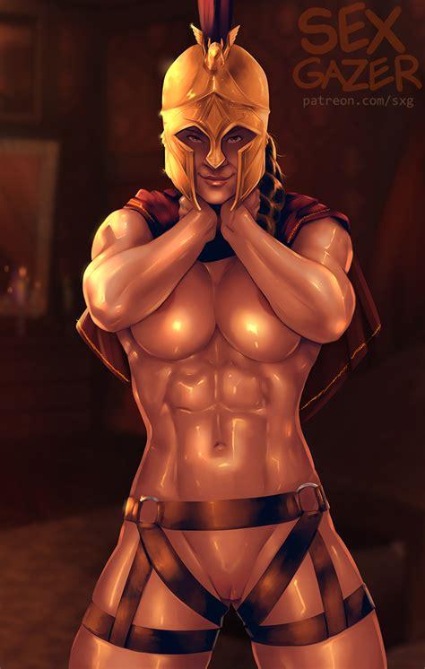 Rule 34 1girls Abs Artist Name Assassins Creed Assassin