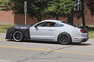 Ford Mustang Cobra : 2018 ford mustang shelby gt500 release date price specs photos ~ Medecine-chirurgie-esthetiques.com Avis de Voitures