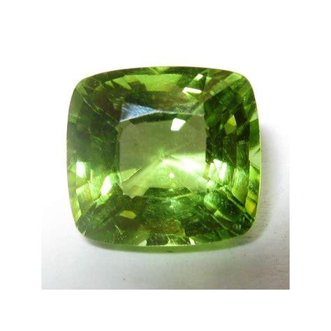 peridot memo cincin pria batu permata peridot silver 925 ring 8 5 us