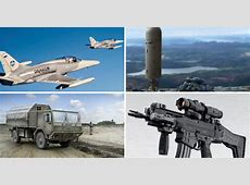Czech defence industry aiming for global resurgence