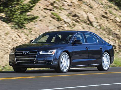 Audi A8 L 2018 2018 2018 2018 Autoevolution
