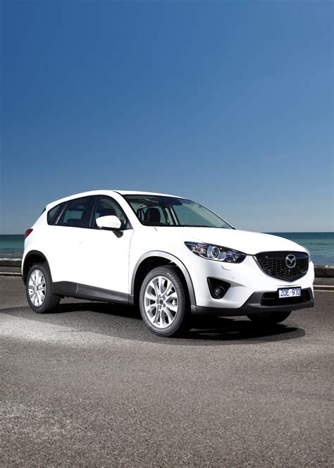 Mazda Cx 5 Ratings And Reviews by Mazda Cx 5 Review Akera 2 5 Caradvice