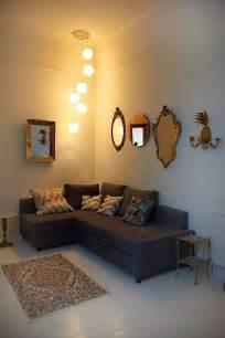 kleine zimmerdecken wohnzimmer neu gestalten mit wenig geld wohn und esszimmer vorher nachher schöner wohnen