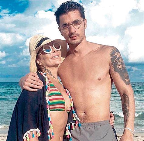 Ex de Frida Sofía fue sometido a detector de mentira ¿Tuvo ...