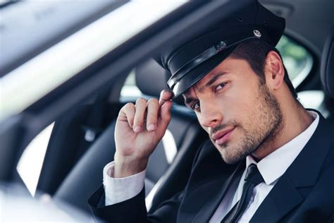 Limo Driver by Slixer Events Entertainment Team Building And Live Events