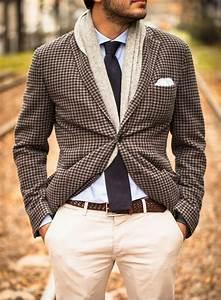 Comment Mettre Une Cravate : comment porter mettre et nouer une charpe echarpe ~ Nature-et-papiers.com Idées de Décoration