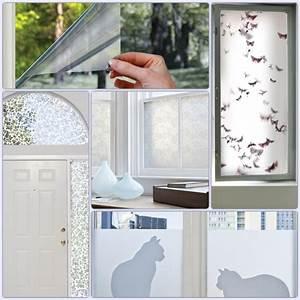 Fensterfolie Anbringen Lassen : fensterfolien sind vielf ltig einsetzbar ~ Frokenaadalensverden.com Haus und Dekorationen