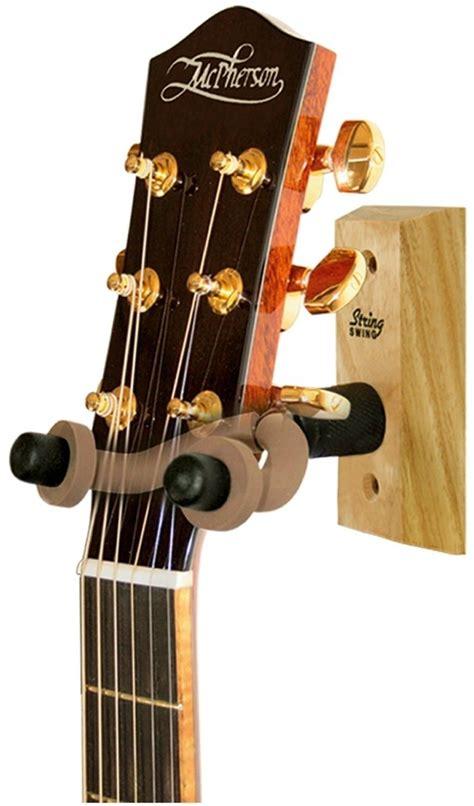 swing guitar string swing cc01o home guitar hanger zzounds
